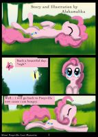 (SP) Lost Memories page1 by AlukasHerzblut