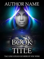 FrinaArt 6283 ( PRE-MADE-BOOK COVER)-SOLD !!! by FrinaArt