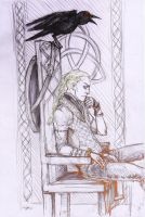ViKings by Sanzo-Sinclaire
