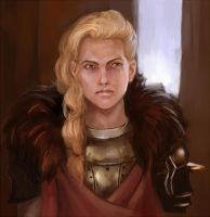 F!Cullen by Owlet-in-chest