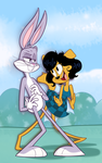 WHAT'S UP DOC by Elixirmy