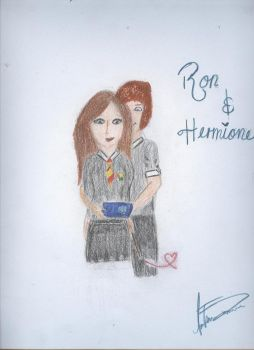 Romione by KFGarii
