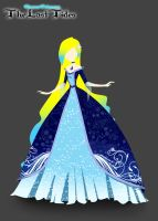 Oona's dress design by Charming-Manatee