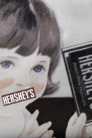 Annual Report Cover: Hersheys by marigoldwithersaway