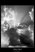 Glory Cloud: black and white by environaut