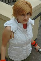 Heather Mason by milk-dr0p