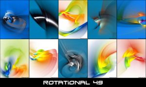 Rotational 49 preview by AndreiPavel