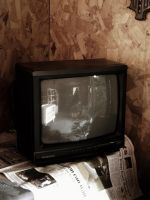 Old Tv 6 by Stock7000