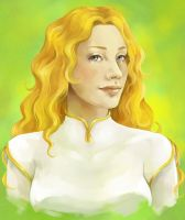 Rose of Andor by fee-absinthe