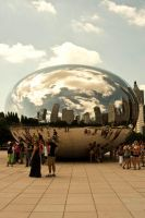 Da Bean by Rookie2209