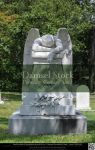 Angel of Grief 1 by DamselStock