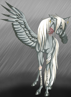 Angel of Solace by Fyresteed