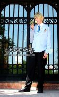 Ouran High School Host Club 04 by invader-zik