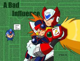 A Bad Influence FINAL by ayabrea