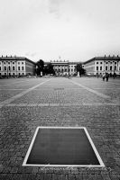 Bebelplatz by BlackCarrionRose