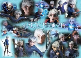 Jack Frost Poster by CutenessMaximized