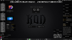 My KOD Desktop 4.4.11 by Tibneo