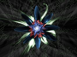 FINISHED FLOWER WP by cav
