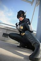 Blackbat 03 by tenleid