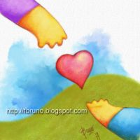 Love and Understanding by fbruno