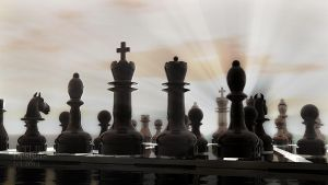Chess13-13 by TLBKlaus