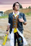 Borderlands - Handsome Jack by altugisler