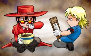 Count Chocula, Master? by jameson9101322