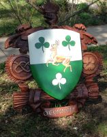 Family Crest by MilwaukeeDriver