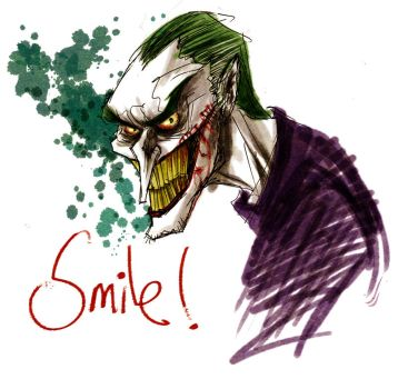 SMILE by Ponsho