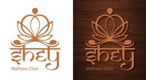 Shey Wellness logo by goran74