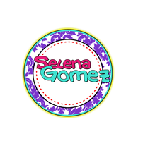 Selena Gomez Logo Png by MaddieLovesSelly