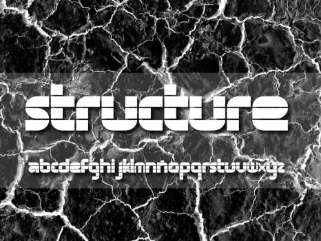 Structure by JE1403
