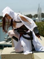 Female Altair by Vampire--Kitten