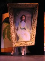 Dancing Picture Frame by Tarmetiel