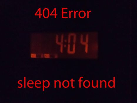 404 error by timpicpal2012