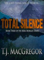 Total Silence by GothamGuardian