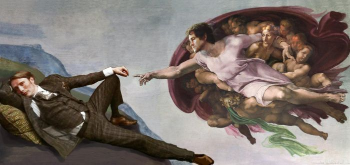 creation of hannibal by tanushaSh