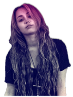 Miley Cyrus PNG 04 by NatyJonasProductions