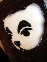KK Slider Cake by LDFranklin