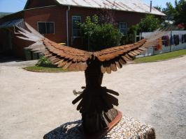 Project Wedge Tail Eagle 2 by shirlmax
