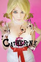 Catherine Cosplay by Nao-Dignity