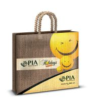 PIA Bag Illustration by creavity