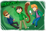 EddsWorld by AmyPinkerson