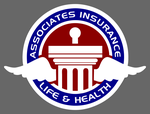 Associates Insurance - Life and Health Logo by EspionageDB7