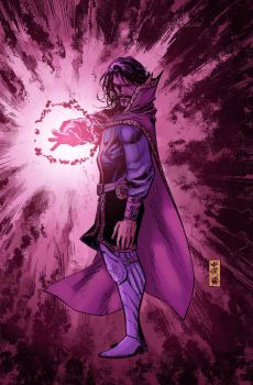 Doctor Strange by Scabroupencil by krissthebliss