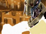 General Grievous WIP 2 by David-c2011