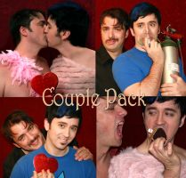 Couple Pack by SolStock