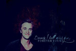 Forever yours by MarySeverus
