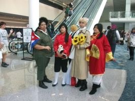 AM2 2012-Cuba,Russia and China by coolpizza16