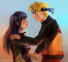 Naruto-kun... by Balisson